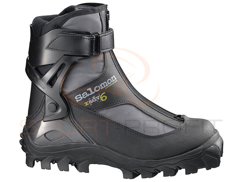 Buty biegowe Salomon X ADV r. 44