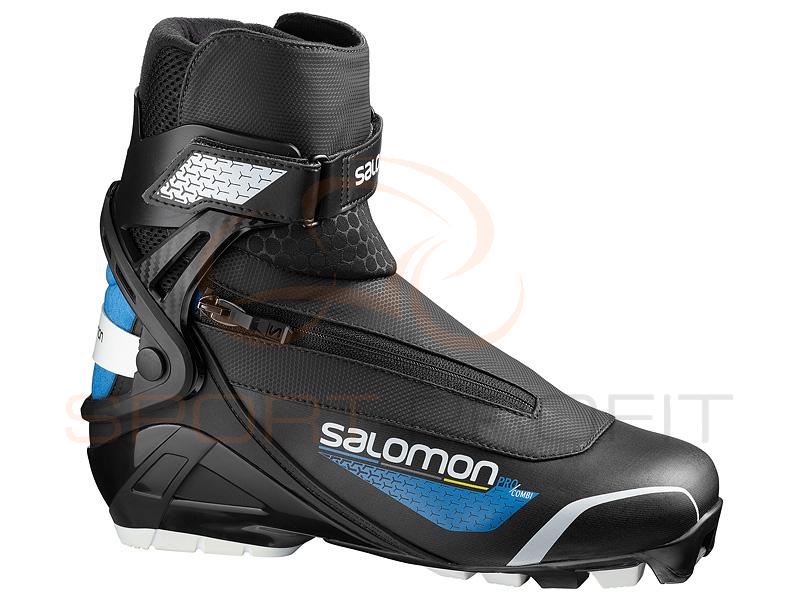Wiązania Salomon SNS Pilot Sport Classic SPORT PROFIT