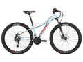 "Rower Cannondale Trail 27,5"" 2 Wms Tango blue 2017-19106"