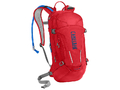 Plecak Camelbak M.U.L.E 100 oz  racing red pitch blue