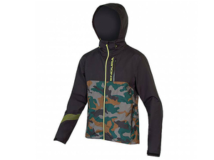 Kurtka Endura Single Track Jacket II męska Camouflage
