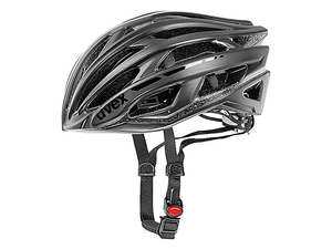 Kask Uvex Ultra Race 5 szosowy black matt/shiny