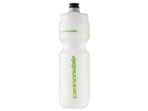 Bidon Cannondale Fade 750ml clear