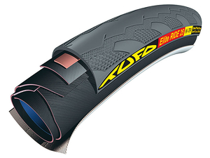 Szytka Tufo Elite Ride 28?? 23mm czarna