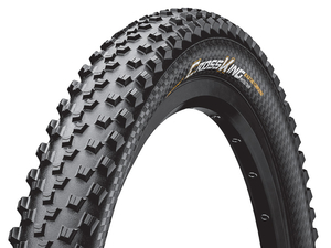 Opona Continental Cross King II 26??x2,0?? zwijana