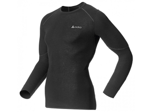 Bielizna Odlo Active X -warm Suw Top Crew neck black