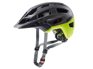 Kask  Uvex finale 2.0 grey yellow mat