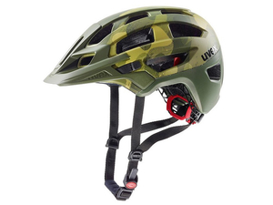 Kask  Uvex finale 2.0 camouflage mat