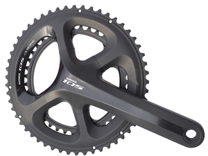 Mechanizm korbowy Shimano FC-5800 53/39T 11rz 175mm cza.