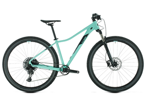Cube Access WS SL mint'n'grey 29'' 2020