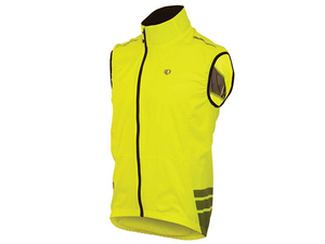 Kamizelka Pearl Izumi Elite Barrier Yellow