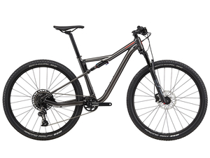 "Rower Cannondale Scalpel Si 29"" 5 graphite 2020"