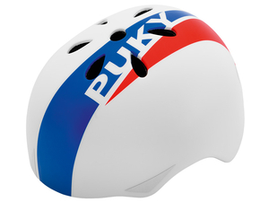 Kask Puky PH3 juniorski white