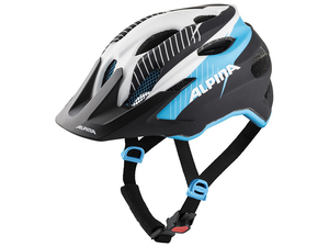 Kask Alpina Carapax Junior 51-56cm