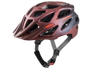 Kask Alpina Mythos  3.0L.E. Indigo-Cherry  Drop