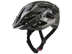 Kask Alpina  Panoma 2.0 Black Anthracite