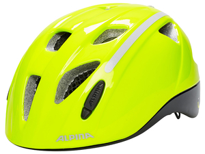 Kask Alpina Ximo Flash   Be  Visible