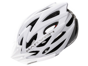 Kask Meteor Marven White/Grey