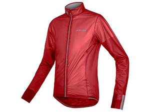 Kurtka Endura  FS260-Pro Adrenaline Race Cape II Red