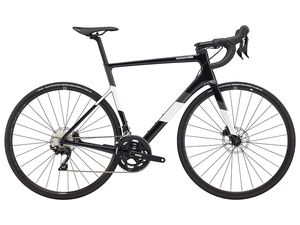 Rower Cannondale SuperSix Evo Carbon Disc 105