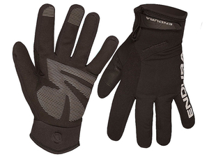 Rękawice Endura Wms Strike Glove black