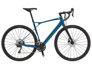 Rower GT Grade Carbon Blue 2021r.