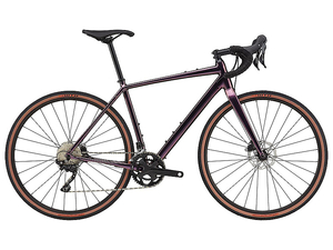 Rower Cannondale Topstone 2 Rainbow Trout 2021r.