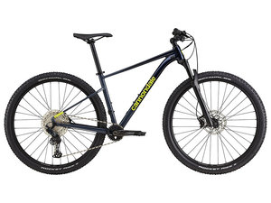 Rower Cannondale TRAIL 29 SL 2 Midnight Blu 2021r.