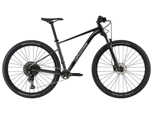 "Rower Cannondale TRAIL 29"" SL 3 black 2021r."