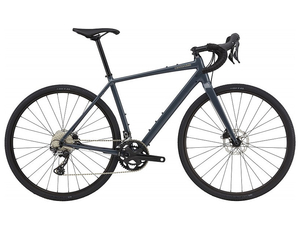 Rower Cannondale Topstone 1 Slate Gray 2021r.