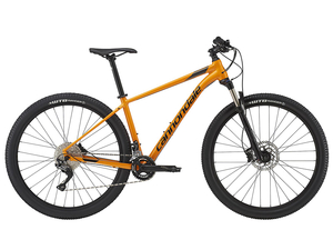 Rower Cannondale Trail 29 3 tangerine 2019