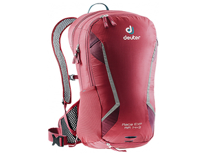 Plecak Deuter EXP Air 14+3l cranberry-maron