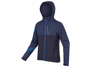 Kurtka Endura Single Track Jacket II męska Navy