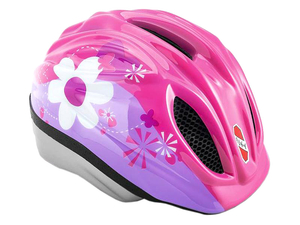 Kask Puky PH 1  lovely pink/różowy