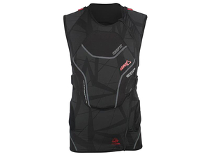 Kamizelka Leatt 3DF Air Fit r.L/XL czarna