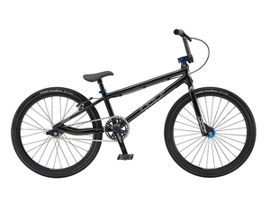 Rower GT BMX Pro Series Expert  gloss black 2015