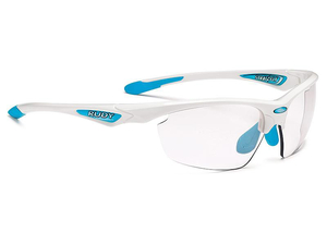 Okulary Rudy Project Stratofly SX white PhotoClear