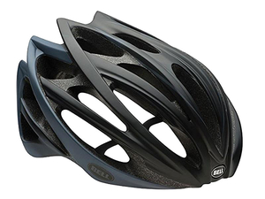 Kask Bell Gage MIPS matte black ombre r.L (57-59 cm)