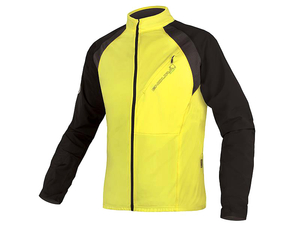 Bluza Endura MT500 Full Zip II L/S yellow męska