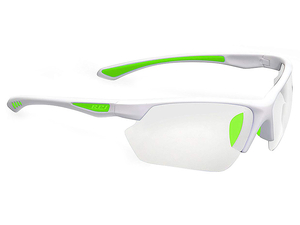 Okulary Rudy Project Spring White/Lime PhotoClear