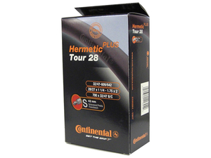 Dętka Continental Tour 28'' Hermetic Plus zawór Presta 42mm 32/47-622/642