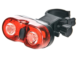 Lampa tył Mactronic Walle Bike Pro BPM2SL