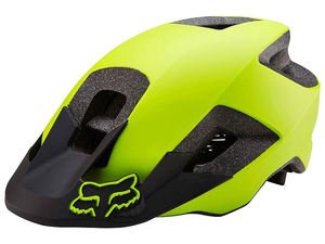 Kask Fox Ranger MTB Flo Yellow