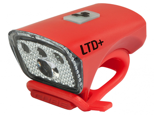 Lampa przód Cube LTD+ Front Led red art.13959