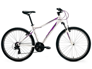 Rower M-Bike EMI 26 5-V 26'' white/purple 2019