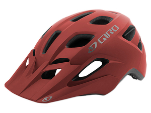 Kask MTB Giro Compound XL Matte Dark Red 58-65