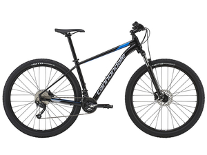Rower Cannondale Trail 29'' 7 black 2019