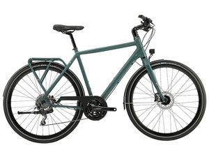 Cannondale TESORO 2 black coffee 2016