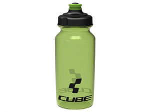 Bidon Cube Bottle Icon 0,5L green - zielony