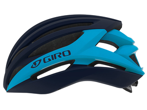 Kask Giro Syntax szosowy Matte Midnight Blue Jewel